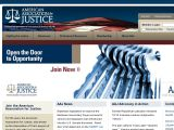 Browse American Association For Justice