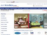 Browse Just Kids Beds