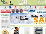 Browse Just Kids Store