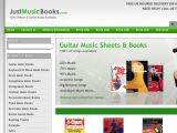 Browse Just Music Books