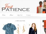 Justpatience.com Coupon Codes