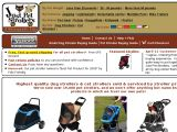 Browse Just Pet Strollers