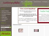 Browse Justsimplybaby