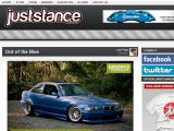 Browse Just Stance
