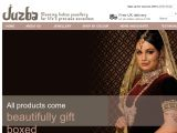 Juzbaindianjewellery.co.uk Coupons