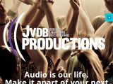 Jvdbproductions.com Coupons