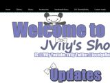 Jvilysshop.weebly.com Coupons