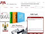 Jvljewelry.com Coupons