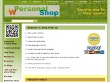 Browse Jw Personal Shop