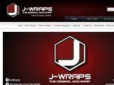 Jwraps.com Coupons
