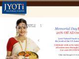 Jyotifoods.com Coupons