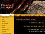 Browse K-Var Corp