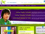 Browse K12 Inc
