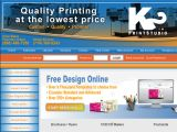 Browse K2 Print Studio