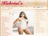 Browse Kabrinis Secret