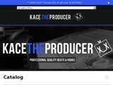 Kacetheproducer.com Coupons