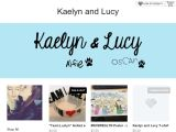 Kaelynandlucy.storenvy.com Coupons