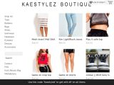 Kaestylez Coupon Codes