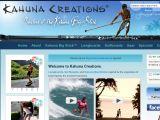 Browse Kahuna Creations