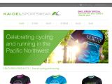 Kaidelsportswear.com Coupons