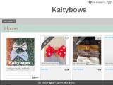 Kaiitybows.storenvy.com Coupons