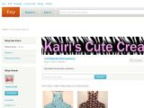 Kairiscutecreations Coupon Codes