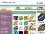 Browse Kaleidoscope Crafts