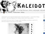 Kaleidotrope.net Coupons