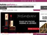 Kalista-Parfums.com Coupons