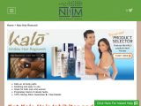 Kalo-Hair-Removal.com Coupons