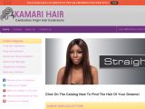 Kamarihair.com Coupons