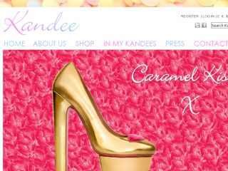 Shop at kandeeshoes.com