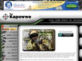 Browse Kapowwe