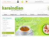 Browse Karaindian