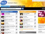 Browse Karaoke MP3