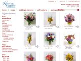 Browse Karin's Florist