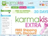 Browse Karma Kiss