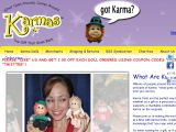 Browse Good Karma Dolls By Karma Kompany