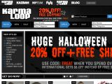 Karmaloo.com Coupon Codes