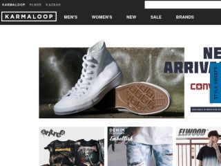 Shop at karmaloop.com