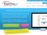 Browse Kashflow