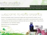 Browse Katia Organics