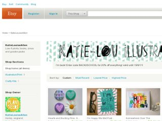 Shop at katielouiseallen.etsy.com