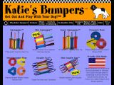 Katiesbumpers.com Coupon Codes