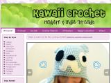 Browse Kawaii Crochet
