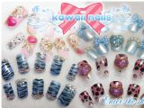 Browse Kawaii Nails