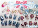 Browse Kawaii Nails