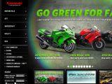 Browse Kawasaki Usa