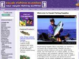 Browse Kayak Fishing Supplies