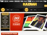 Kazbah Coupon Codes